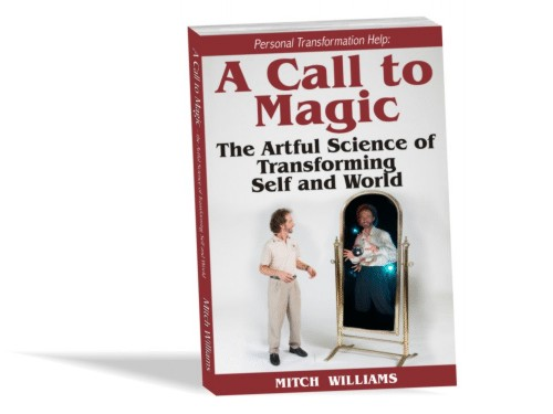 A Call to Magic book