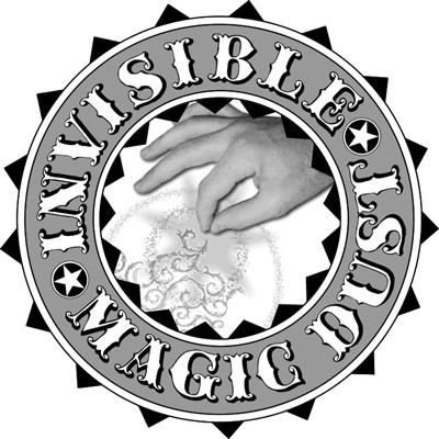 Invisible Magic Dust!