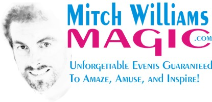 Mitch Williams Magic
